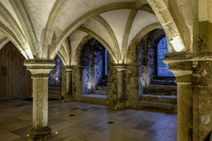 Rochester crypt